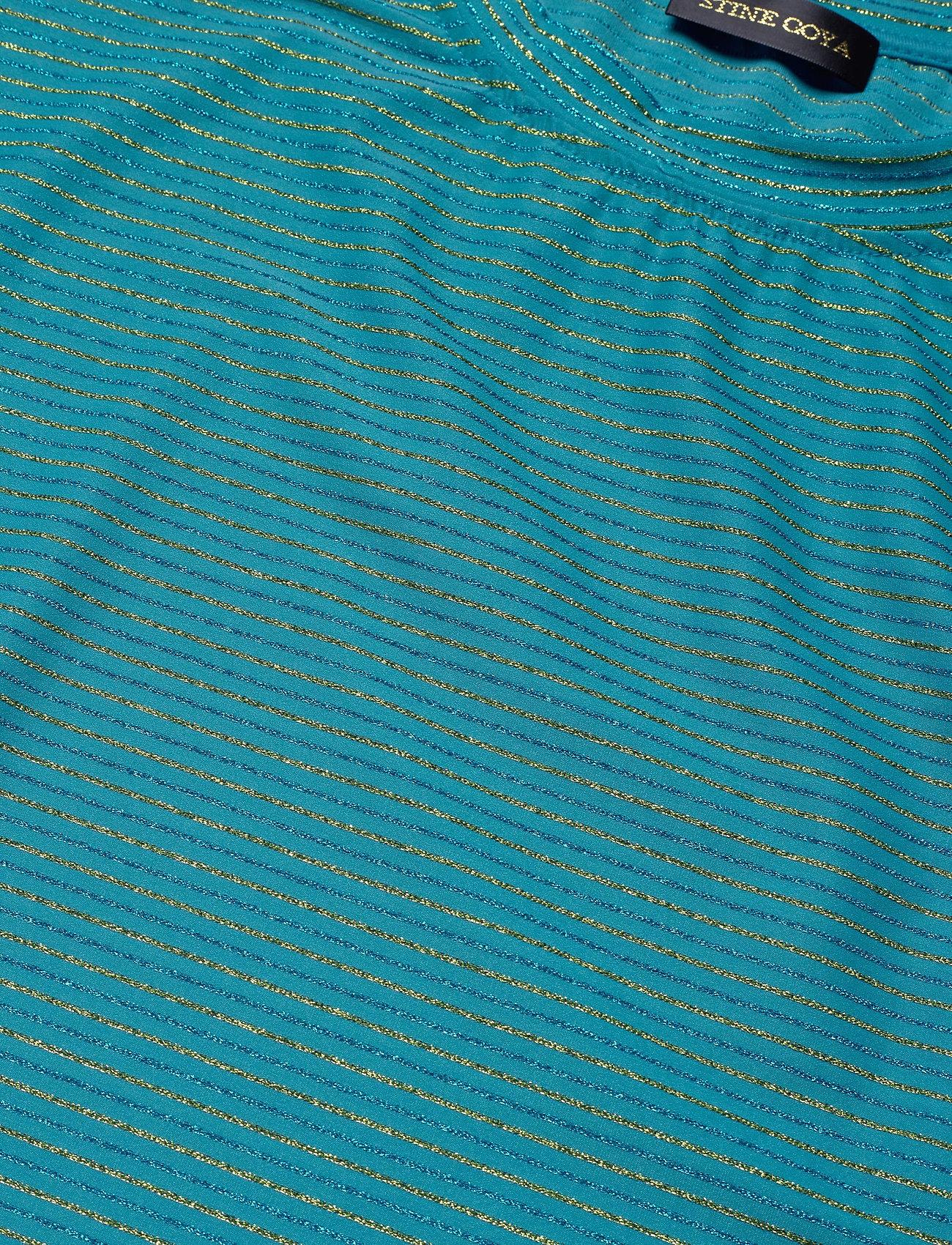 Boris, 850 Glitter Jersey   - STINE GOYA -  Women's T-shirts & Tops Get Online
