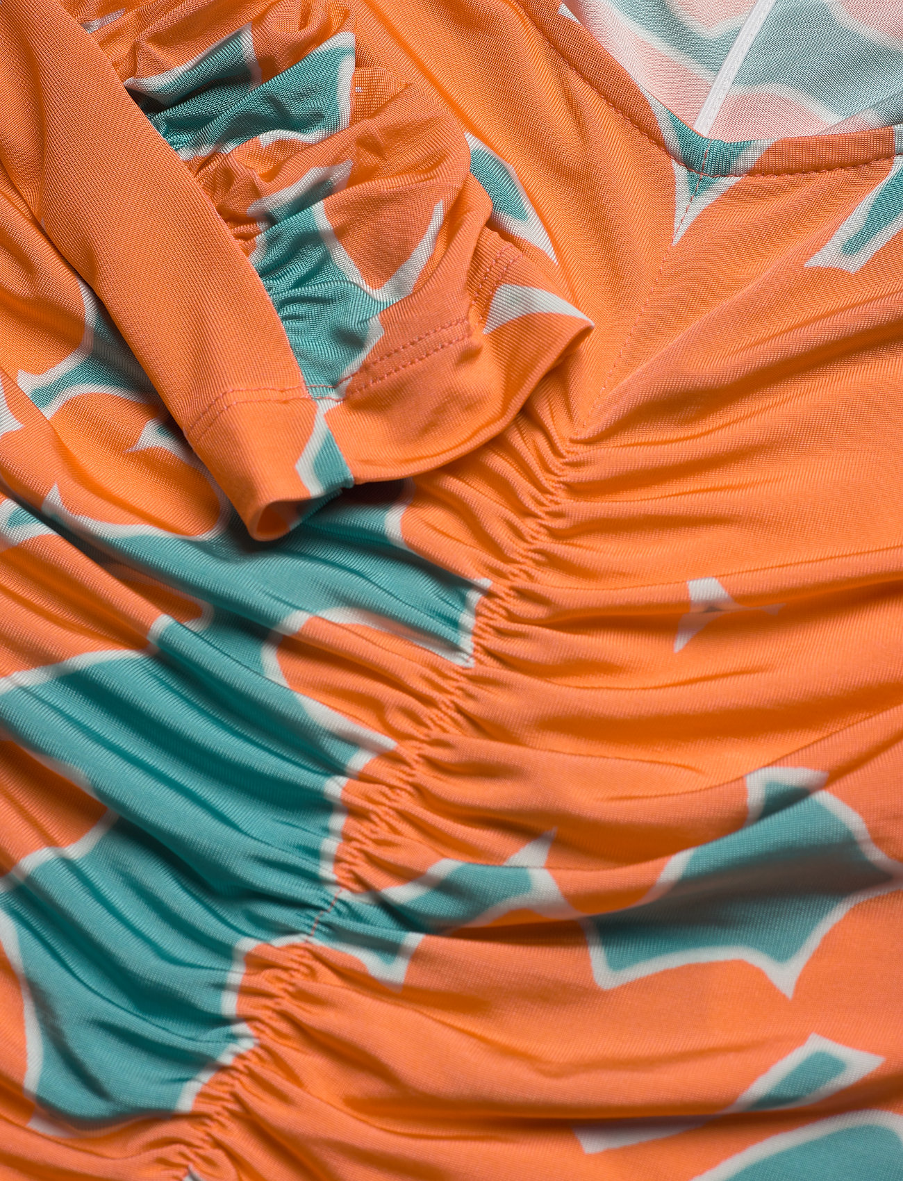 STINE GOYA - Blake, 841 Rayon Jersey - stramme kjoler - flora - 2