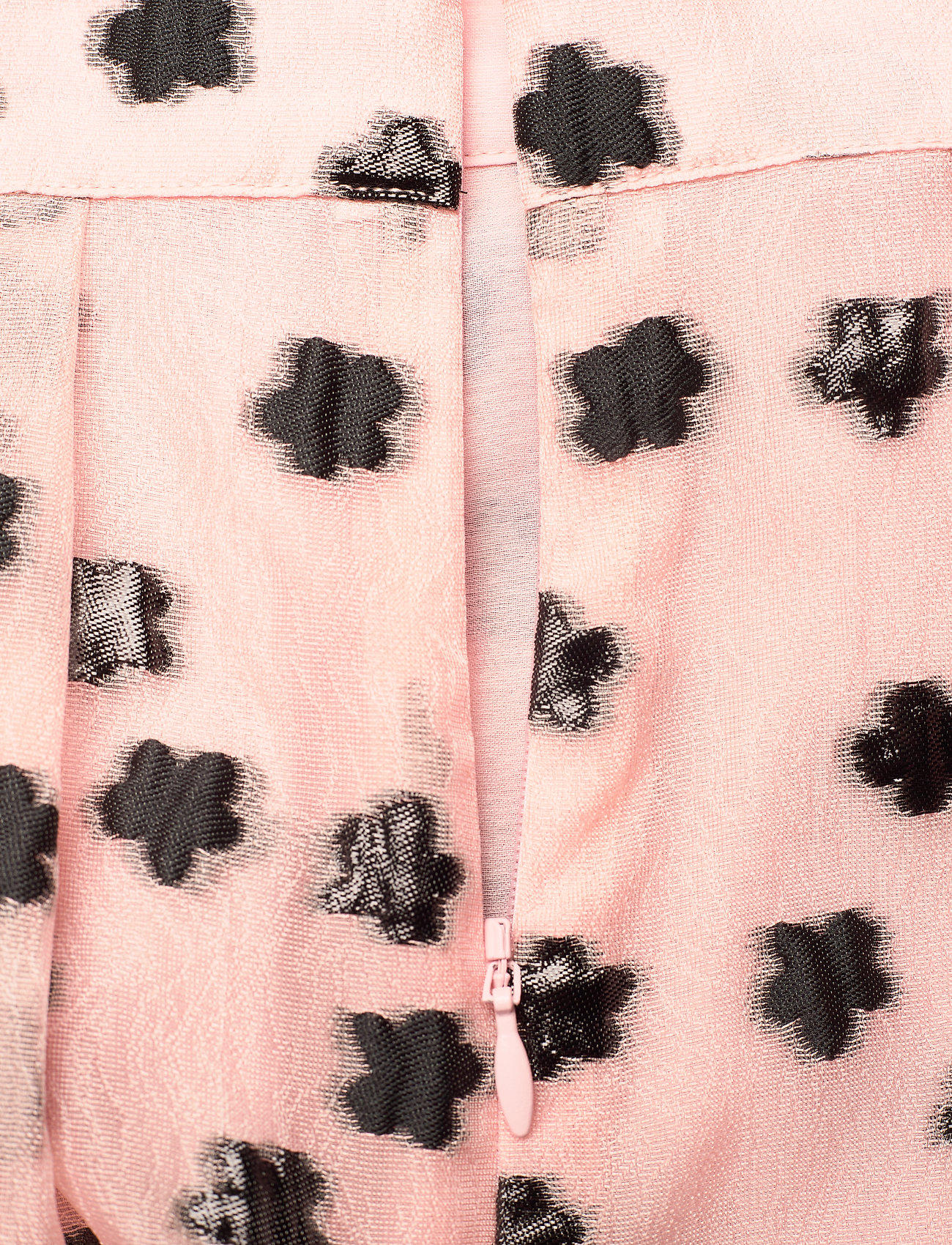 STINE GOYA - Thea, 1012 Meadow Organza - midi kjolar - meadow blush - 5
