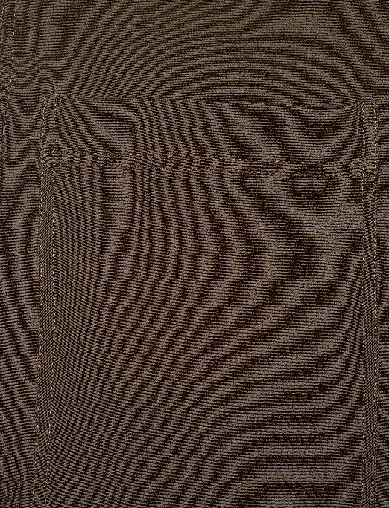 STINE GOYA - Shania, 1041 Solid Cady - kläder - cedar - 5