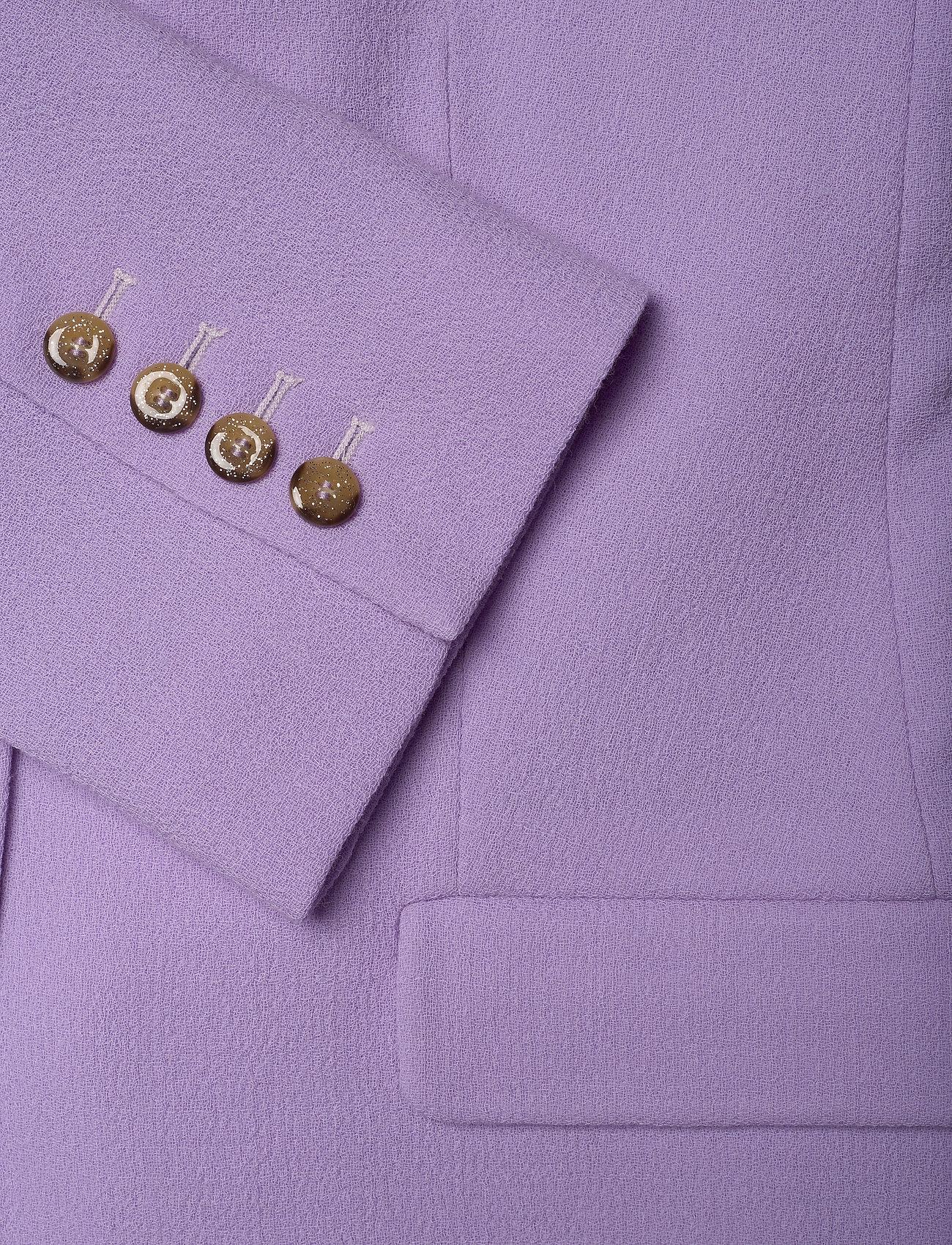 STINE GOYA - Grace, 1113 Iris Tailoring - vardagskavajer - lilac - 4