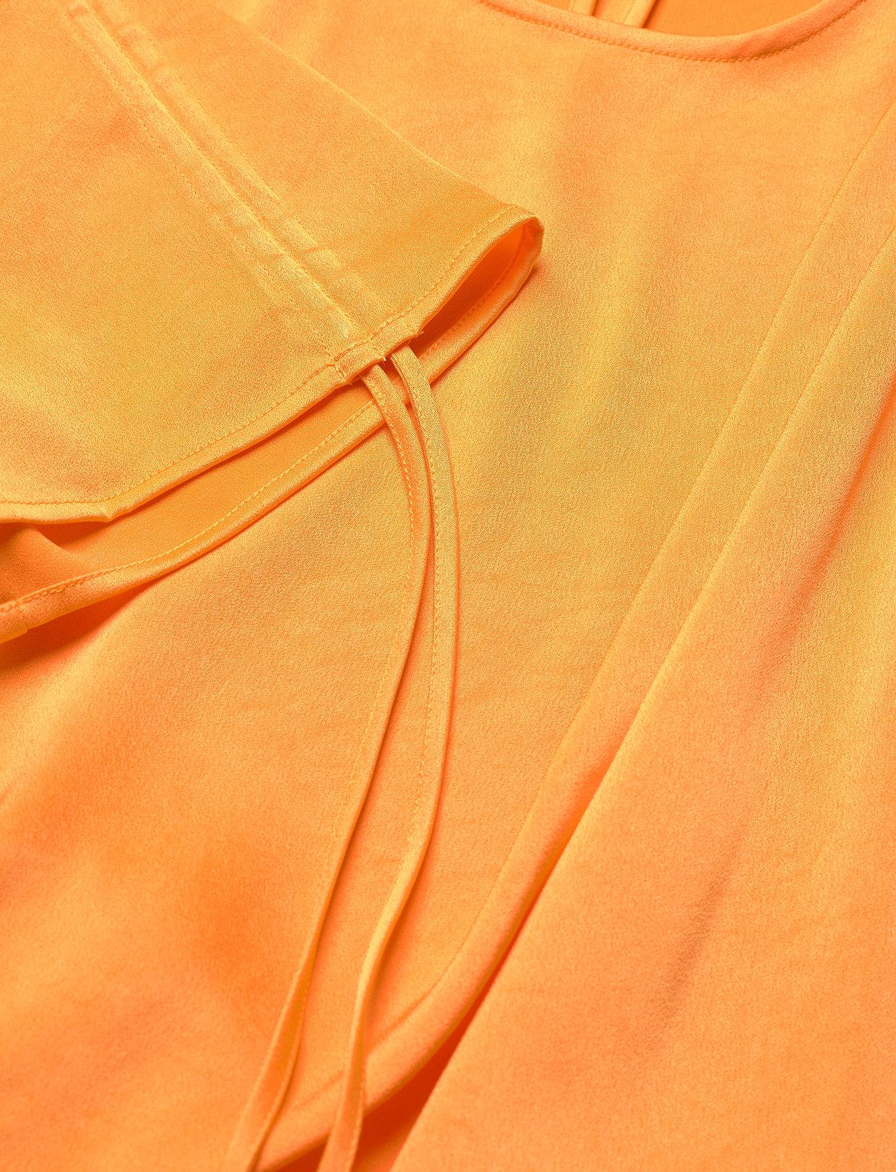 STINE GOYA - Davina, 1168 Solid Cady - cocktailkjoler - orange - 2