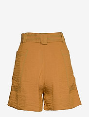 STINE GOYA - Sol, 793 Dry Woven - casual shortsit - golden brown - 1