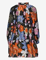 STINE GOYA - Jasmine, 1035 Organza - vardagsklänningar - botanical - 1