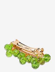 STINE GOYA - Finesa Hairclip, 1066 Jewelry - haar accessoires - cedar - 1