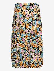 STINE GOYA - Paloma, 1089 Viscose Jersey - watercolour flora - 1