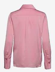 STINE GOYA - James, 1137 Sheen Cady - langærmede skjorter - pink - 2