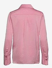STINE GOYA - James, 1137 Sheen Cady - langærmede skjorter - pink - 3
