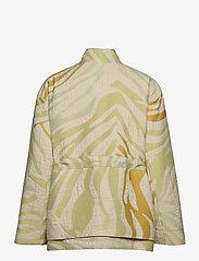 STINE GOYA - Imani, 1116 Zebra Douchesse - tunna jackor - zebra multi - 1