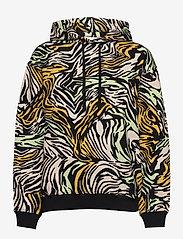 STINE GOYA - Adrisa, 1093 Tracksuit Zebra - sweatshirts & hoodies - zebra multi - 1
