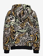 STINE GOYA - Adrisa, 1093 Tracksuit Zebra - sweatshirts & hoodies - zebra multi - 2