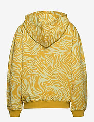 STINE GOYA - Adrisa, 1093 Tracksuit Zebra - sweatshirts & hættetrøjer - zebra orange - 2