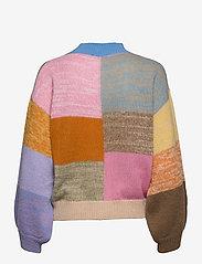 STINE GOYA - Adonis, 1144 Gingham Knit - tröjor - multicolour - 1