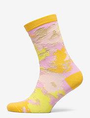 STINE GOYA - Caty, 1128 Socks - sockor - distortion - 0