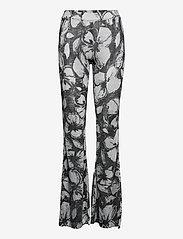 STINE GOYA - Andy, 1185 Printed Knit - tøj - opium negative - 1
