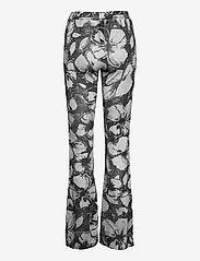 STINE GOYA - Andy, 1185 Printed Knit - tøj - opium negative - 2