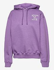 STINE GOYA - Adrisa, 1209 Tracksuit Goya - sweatshirts en hoodies - lilac - 0