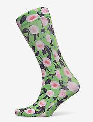STINE GOYA - Verita, 1189 Socks - sokker - flower garden - 0