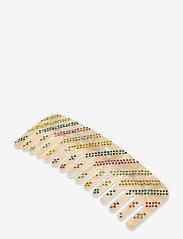 STINE GOYA - Marshal, 1204 Hair Accessories - hårspænder - stripes - 0