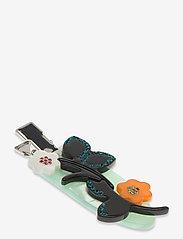 STINE GOYA - Seyla, 1204 Hair Accessories - hair pins - aqua - 0