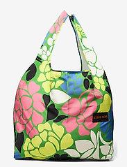 STINE GOYA - Idunn, 1190 Shopping Bag - tote bags - banana leaf - 0
