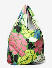 STINE GOYA - Idunn, 1190 Shopping Bag - tote bags - banana leaf - 2