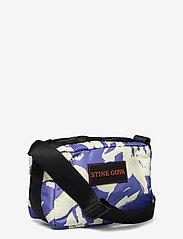 STINE GOYA - Vivienna, 1200 Nylon Bags - tasker - violet hawaii - 2