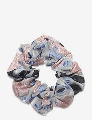 STINE GOYA - Scrunchy, 1165 Floral Organza - scrunchies - pezonia - 0