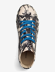 STINE GOYA - Zita, 1192 Cotton Canvas Sneakers - lave sneakers - opium negative - 3