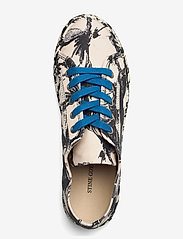 STINE GOYA - Eneko, 1192 Cotton Canvas Sneakers - lave sneakers - opium negative - 3