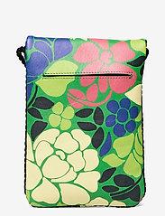STINE GOYA - Lo, 1201 Pocket Bag - tasker - banana leaf - 1