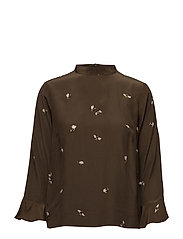 Stine Goya - Lennox, 260 Bees Silk