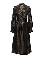 Margaret, 301 Charcoal Silk - CHARCOAL