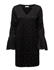 Rosie, dess 299 Stretch Structured - DOTS