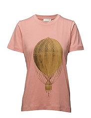 Milo, 324 Printed T-shirts - BALLOON