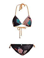 Marlowe, 396 Swimwear - FLOWERS DARK