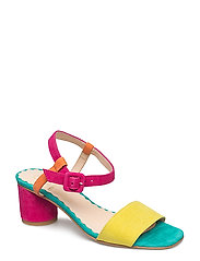 Oda, 402 Chromatic Shoes - MULTICOLOUR