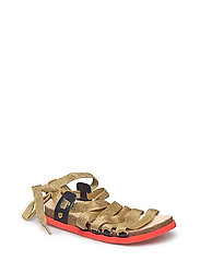 Kenya, 403 Kenya Sandal - COLOUR MIX