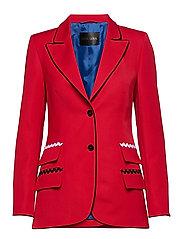 Iris, 445 Garnet Tailoring - GARNET