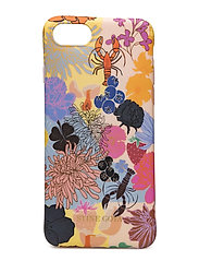 Molly, 409 Iphone Cover - COLOURS AND SHAPES