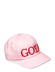 Goya Cap, Wet Paint - WET PAINT