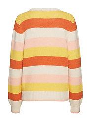 Kalle, 505 Striped Knit