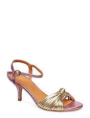 Olly, 500 Olly Heels - PINK GOLD