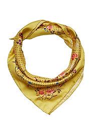 Tilda, 556 Silk Scarves - PAISLEY