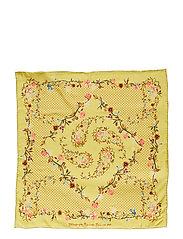 Tilda, 556 Silk Scarves