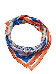 Tilda, 556 Silk Scarves - PALAZZO