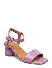 Oda, 537 Malva Patent Shoes - MALVA