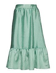 Betty, 576 Textured Polyester - 1708 JADE