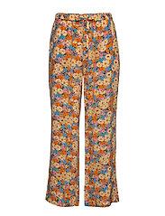 Truman, 567 Flowers Silk - 1510 DAISY FIELD