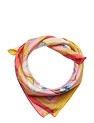 Tilda, 594 Silk Scarves - 1024 STAMPS